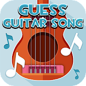 Guess Guitar Song