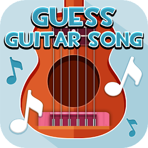 Guess Guitar Song for PC and MAC