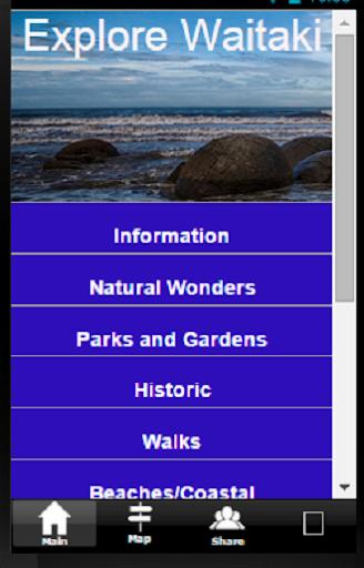 Explore Waitaki
