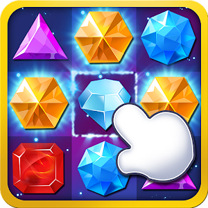 Jewels Journey for PC and MAC