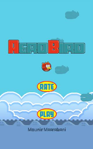Aero Bird