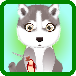 pet surgery games for PC and MAC