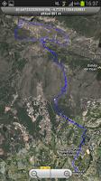 Screenshot of Carreras por montaña