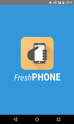 FreshPHONE