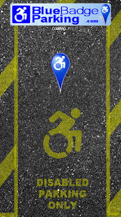 Blue Badge Parking [old]- screenshot thumbnail