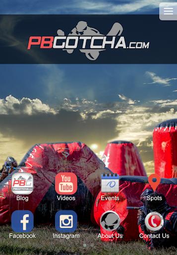 PBgotcha App