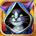 Dark Labyrinth【3D Dungeon RPG】 icon