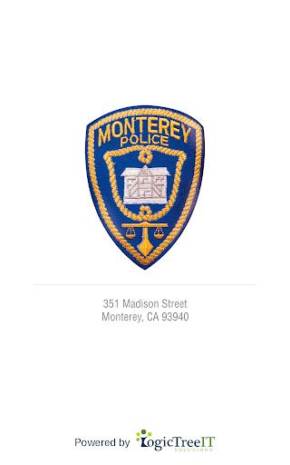MontereyPD