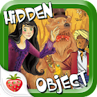 Hidden Object FREE: Fairytales icon