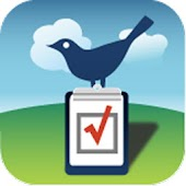 BirdLog North America icon