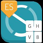 Spanish Start Keyboard 2.0.1 Apk