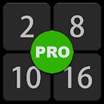 Numeral Systems Calculator PRO
