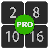 Numeral Systems Calculator PRO