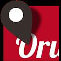 OruxMaps icon