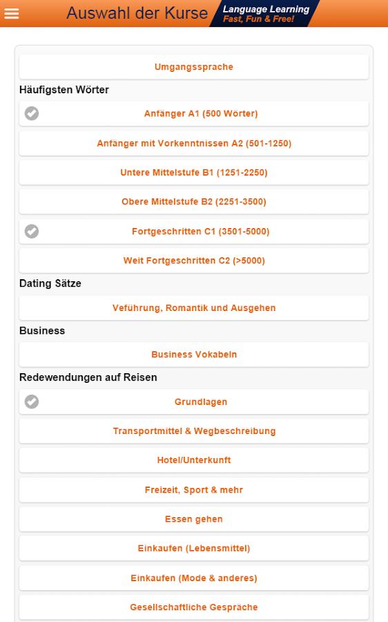 Diese kostenlose Anwendung ist in der Lage, Wörter und Texte vom Deutschen ins Englische zu übersetzen, und vom Englischen ins Deutsche. Beste App für eine einfache und schnelle Übersetzungen, die wie ein Wörterbuch verwendet werden kann/5(K).