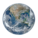 ISS onLive: Live Earth cameras icon