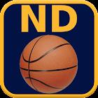 Notre Dame Basketball icon