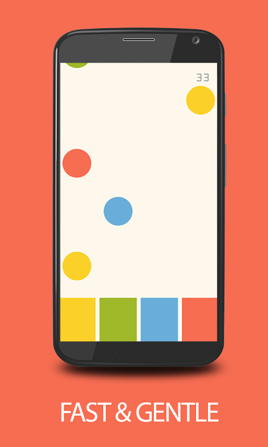 Rhythm - Colors in Motion - screenshot