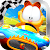 Garfield Kart file APK Free for PC, smart TV Download