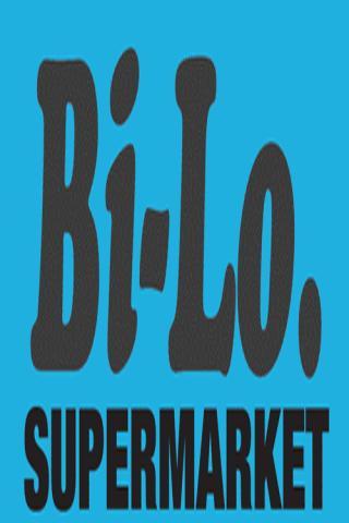 BiLo Supermarket