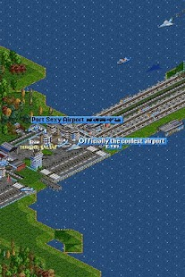 OpenTTD - screenshot thumbnail