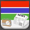 Gambia Radio News icon