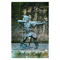 The  Adventures of Robin Hood logo