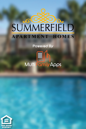 Summerfield Apartment Homes