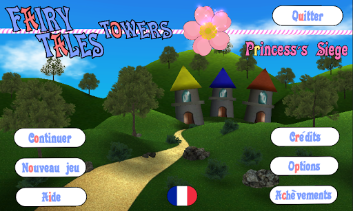Fairy Tales Towers - EP1