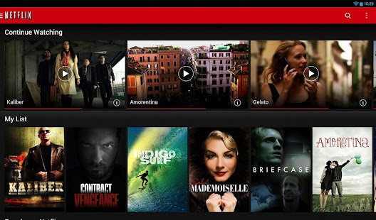 Netflix 3 5 1 Android Apk Free Download - Android Games Corner