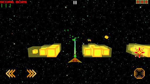 【免費街機App】Sporadic Invasion : Invaders!-APP點子