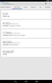 Google AdSense Screenshot 14