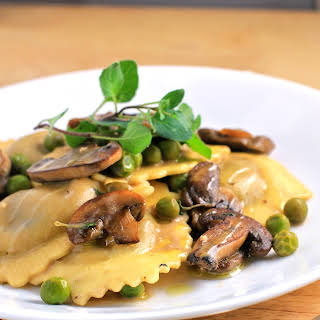Vegetarian Mushroom Marsala Recipes.