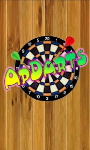 Ap Darts- screenshot thumbnail