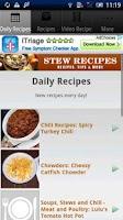 Screenshot of Stew Recipes!!