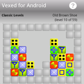 Vexed for Android