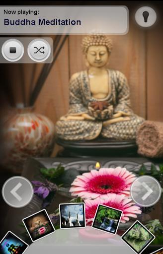 Oriental Meditation Relaxation