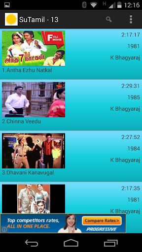 SuVideo - Tamil Movies