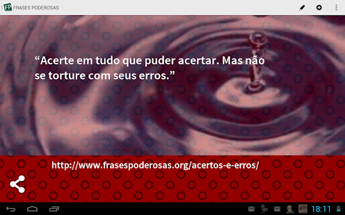 Powerful Phrases in Portuguese - screenshot thumbnail