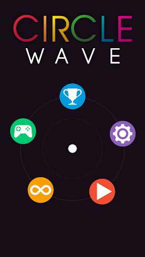 Circle Wave