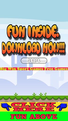 Big Win Sport Games Free Games