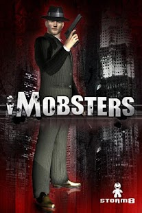 iMobsters™- screenshot thumbnail