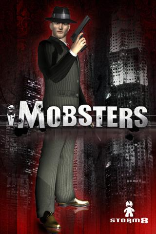iMobsters™ - screenshot