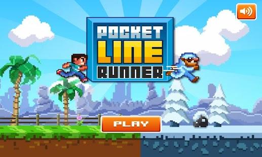 Pocket Line Runner