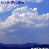 Cre@'Weather Live