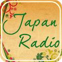 Japan Radio – With Recording logo