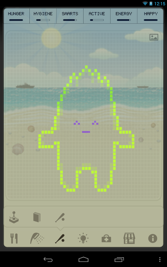Hatchi Free - screenshot