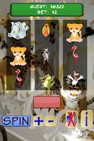 Screenshot of Blazing Slots - Slot Machines