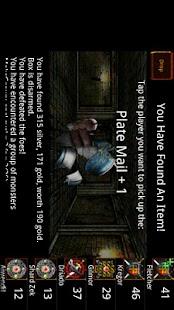 Oubliette- screenshot thumbnail