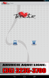 Trectur- screenshot thumbnail